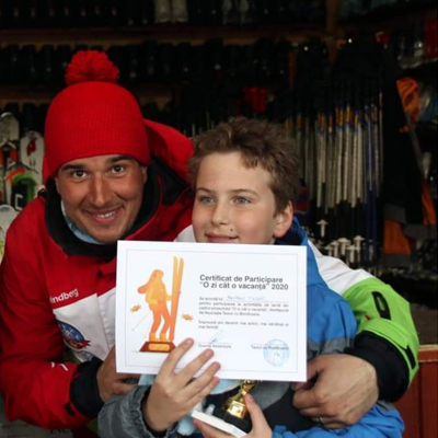 scoala de ski azuga