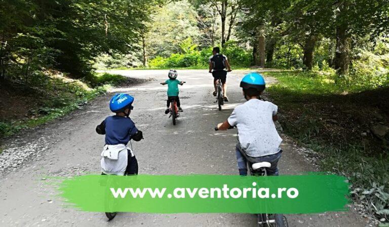 family bike day 4