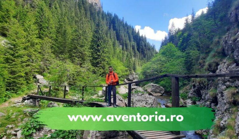 Excursii montante in Romania